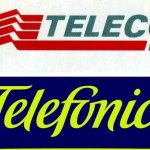 Telefonica SA vinde participaţia în Telecom Italia