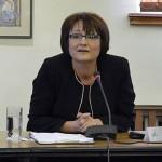 Şefa CNA, audiată în Parlament