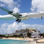 Acțiunile Air France-KLM au scăzut din cauza avertismentului de profit