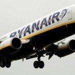 Ryanair creşte prognoza de profit, după un al doilea trimestru dublu profitabil