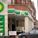 Profiturile BP cresc, dar avertizează cu riscurile sancțiunilor asupra Rusiei
