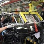Creste activitatea sectorulului de producție în Marea Britanie