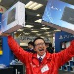 Profiturile Sony au crescut odată cu vânzările PS4