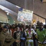 Greva din Africa de Sud a luat sfârşit, iar salariile vor creşte