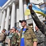 Militarii ucrainieni lansează un nou atac asupra rebelilor din est