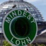 Premieră în Germania, s-a aprobat controversatul salariu minim