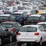 Top 10 cele mai vândute maşini din luna iunie