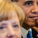 Angela Merkel îngrijorată cu privire la reclamatiile de spionaj american