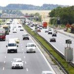OOPS, din 2016 platim mersul pe autostrada si in Germania