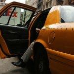 Războiul tarifar al taxiurilor din New York City