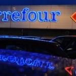 Carrefour îşi închide afacerea din India