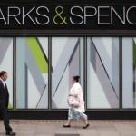 Vânzările Marks și Spencer afectate de mutarea site-ului