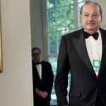 Miliardarul Carlos Slim vinde o parte din activele imperiului său telecom