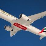 Emirates şi Boeing au semnat acordul pentru 150 de aeronave 777X