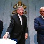 Șeful Băncii Vaticanului demisioneză pe fondul restructurării