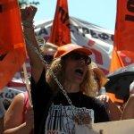 Muncitorii greci din sectorul public au intrat în grevă