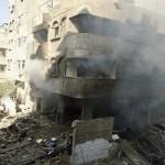 Şeful ONU, Ban Ki-moon, roagă încetarea focului din Gaza