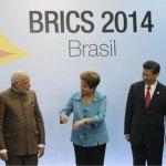 Ca raspuns la FMI, natiunile BRICS plănuiesc înfiinţarea unei noi bănci