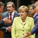 Summitul de la Bruxelles, propuneri pentru preşedintele şi ministrul de externe al UE