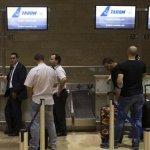 Europa ridică interdicția zborurilor către aeroportul din Tel Aviv