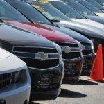 Profiturile GM afectate de rechemări