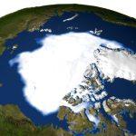 Asia plănuiește un traseu de gaze pe la Polul Nord