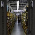 Amazon deschide cinci noi depozite în India