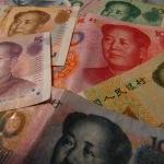 Frankfurt primește dreptul de a transfera depozitele de yuani în China