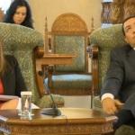 Discuţii aprinse între Victor Ponta şi Traian Băsescu, pe tema reducerii CAS
