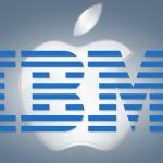 Rivalii din trecut, Apple şi IBM parteneri in prezent
