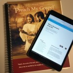 Biserica va folosi iPad-uri pentru misionari