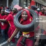 Ford oprește producția fabricii din Africa de Sud din cauza grevei