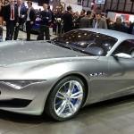 Brandurile de lux sprijină Fiat