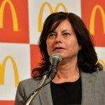 McDonald's din Japonia va procura carne de pui din Brazilia
