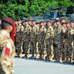 Recompense pentru militarii români care au luptat în Afganistatn