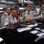 Renault Next 2 permite rulare autonomă bazându-se pe sistemul GPS