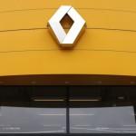 Renault motivat de vânzări europene puternice