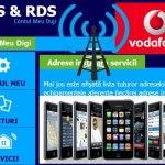 Secretul acordului comercial RCS&RDS si Vodafone