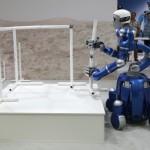 Roboți vor fura jumatate din locurile de muncă umane în viitorul apropiat