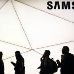 Scandal Samsung