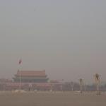 Turiștii evită Peking