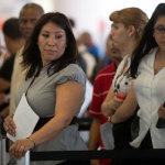 Sectorul privat din SUA a adăugat 281.000 locuri de muncă în iunie