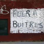 Buenos Aires în loc de New York