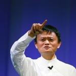 Alibaba bate la ușa bursei