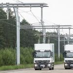 Siemens și autostrada electrică