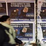 Concern american isi închide o fabrică din Argentina