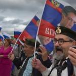 Rusia amenințată de recesiune