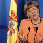 Merkel și datele IFO