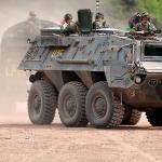 Rheinmetall primește undă verde