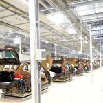 Industria Chinei slăbește